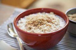 Изображение рецепта Овсяная каша на завтрак