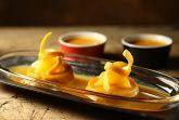 Изображение рецепта Апельсиновый флан