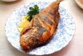 Испанская рыбная тарелка