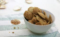 Изображение рецепта Печенье Ракушки