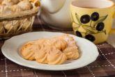 Хрустящее венское печенье