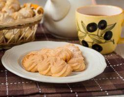 Изображение рецепта Хрустящее венское печенье