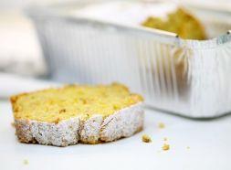 Изображение рецепта Морковно-ореховый кекс