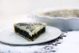 Изображение рецепта Маковый пирог со сметаной