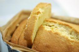 Изображение рецепта Лимонный кекс