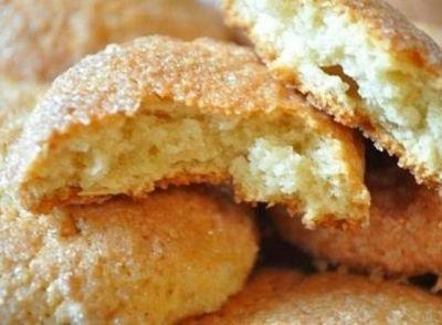 Изображение рецепта ''Мягкое имбирное печенье''