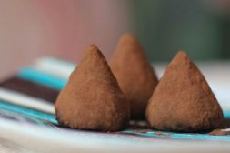 Изображение рецепта Шоколадные трюфели