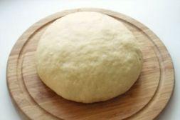 Изображение рецепта Тесто для пельменей и вареников на газировке