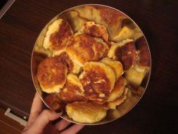 Изображение рецепта Самые простые сырники
