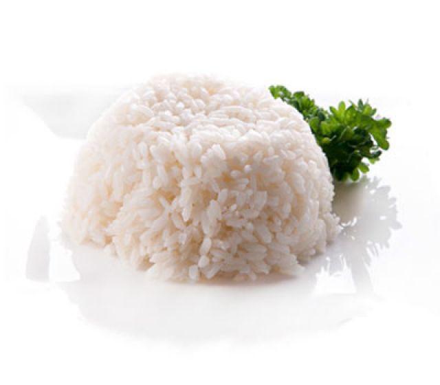 Рис вареный гарнир