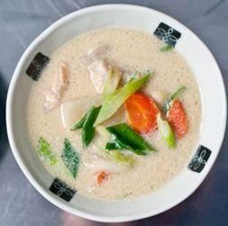 Изображение рецепта Норвежский суп из семги с помидорами