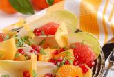 Изображение рецепта Зимний фруктовый салат