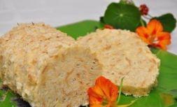 Изображение рецепта Торт ''Слоеное полено''