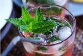 Грейпфрутовый коктейль с водкой