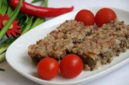 Изображение рецепта Гречневик с печенью