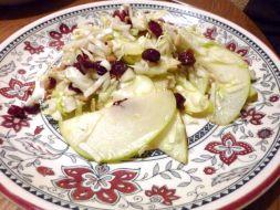 Изображение рецепта Салат из белокочанной капусты