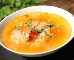 Изображение рецепта Щи со свежей капустой и свининой