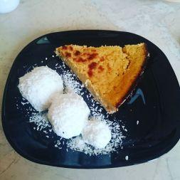 Изображение рецепта Тыквенный пирог