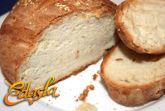 Белый хлеб с манной крупой
