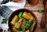 Изображение рецепта Долма с зеленью в мультиварке