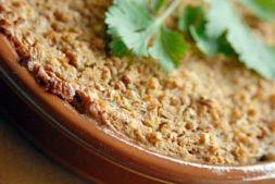 Изображение рецепта Запеканка гречнево-мясная