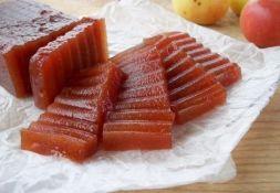 Изображение рецепта Яблочный мармелад