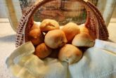 Пирожки-малышки слоеные скороспелые из чудо-теста