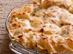 Изображение рецепта Картофельная запеканка с курицей