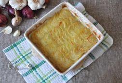 Изображение рецепта Картофель «Буланжер» от Гордона Рамзи