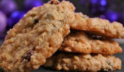 Изображение рецепта Овсяное печенье