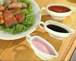 Изображение рецепта Горчичный соус