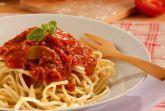 Спагетти болонезе по-итальянски