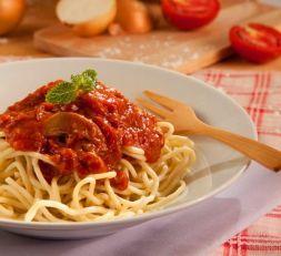 Изображение рецепта Спагетти болонезе по-итальянски
