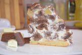 Тортик «Пончо»