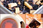 Изображение рецепта Яблочный чай
