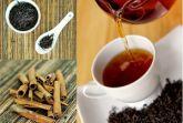 Изображение рецепта Пряный зимний чай