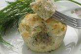 Изображение рецепта Куриное суфле на кокосовом молоке