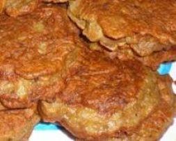 Изображение рецепта Котлетки из куриной печени