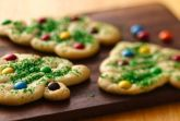 Изображение рецепта Печенье новогоднее