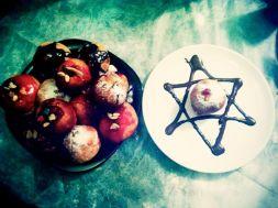 Изображение рецепта Сувганийот