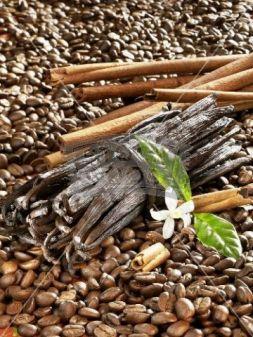 Изображение рецепта Кофе для зимнего вечера