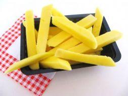 Изображение рецепта Фри из манго