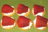 Изображение рецепта Быстрые пирожные