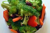 Изображение рецепта Легкий салат из брокколи