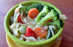Изображение рецепта Паста с брокколи