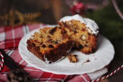 Изображение рецепта Рождественский кекс