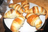 Изображение рецепта Французские круассаны (рецепт Джулии Чайлд)