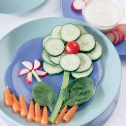 Изображение рецепта Овощной салат