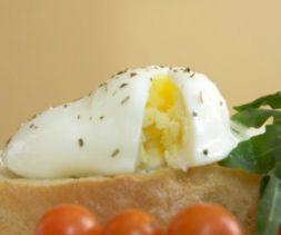 Изображение рецепта Микроволновка + яйцо: разнообразим обед в офисе