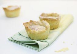 Изображение рецепта Португальские сливочные пирожные, или Pastéis de Belém